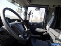 SCANIA R 480 / 6X4 / HDS PALFINGER PK 40002 + FLY JIB / SIODEŁKO / - Vehicle's Interior / Equipment