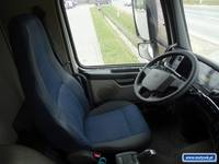 VOLVO  FM 410 / 8 X 4 / WYWROTKA 2 STRONNA / HYDROBURTA / MARREL KIPPER / EURO 5 EEV / - Vehicle's Interior / Equipment